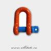 Type Stainless Steel Bow Shackle
