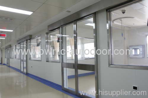 Double Opening Sliding Glass Doors 500 x 333