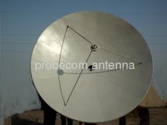 3m C/Ku band antenna