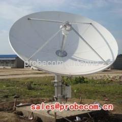 3M C/Ku band Rx only antenna
