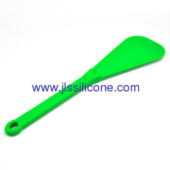 Durable food grade silicone utensils pancake turner