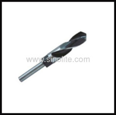 "Silver and deming 1/2"" Reduced Shank Drill Bits"