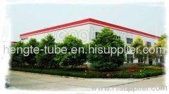NANTONG HENGTE TUBE CO., LTD