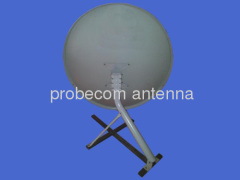 C band 1.2m antenna