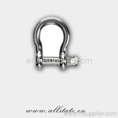 Drop Forged Steel Shackles