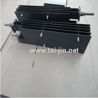 Water treatment attribute Ti MMO anodes