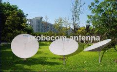 Ku band 3.5m antenna