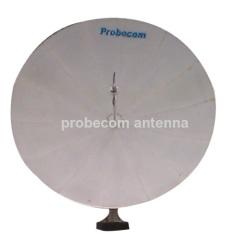 Ku band 3.5mTVRO antenna