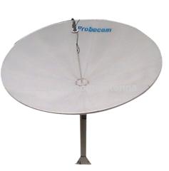 3.5M Ku band TVRO antenna