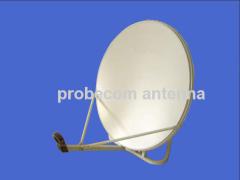 65cm Ku band TVRO