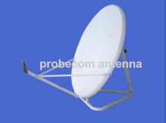 0.75m Ku band antenna