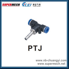 Pneumatic Fittings made in china