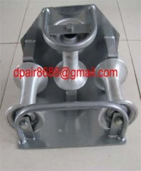 Cable Duct Protection& Duct Entry Rollers