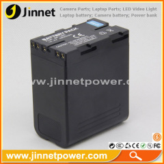 BP-U30 BP-U60 rechargeable battery for sony PMW-EX1 PMW-EX3 PMW-F3L