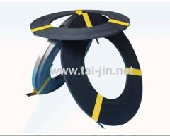 Ir-Ta Coating Titanium Anode Ribbon