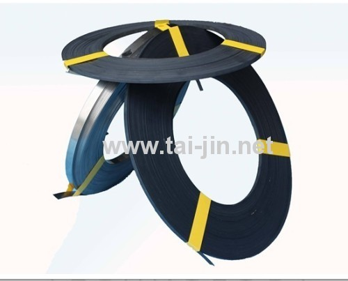 Titanium IrO2-Ta2O5 Coated Ribbon Anode for Cathodic Protection from Xi'an Taijin