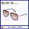 designer acetate frame metal temple cool looking sunglasses