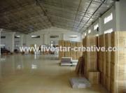 Warehouse goods
