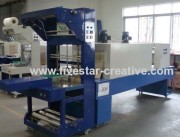 Automatic Heat Shrink Packing Machines