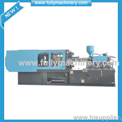 Precise Horizontal Plastic Injection Mold Machine