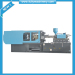 Plast injection molding machine for high speed