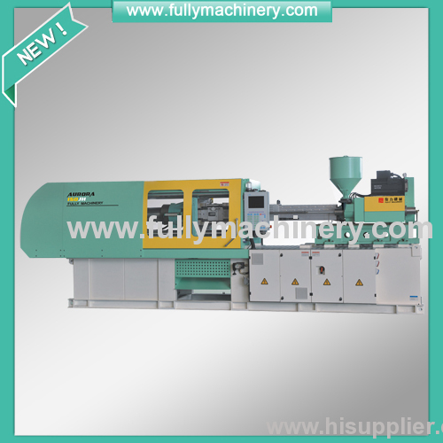 150 ton high precision direct clamping injection molding machine