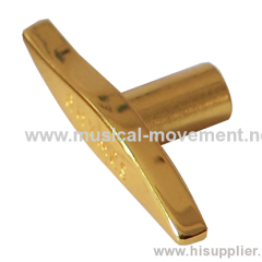 Music Box Mechanism Tuanable Key 36 NOTE
