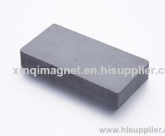 Ferrite Block shape magnets