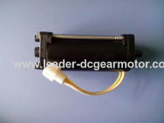 car seat adjustment motor