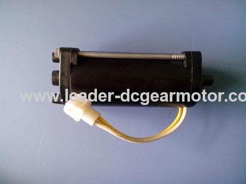 12v mini dc motor for car seat