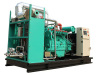 100kw CUMMINS Natural Gas Generator Set