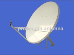 Ku band 1.2m antenna