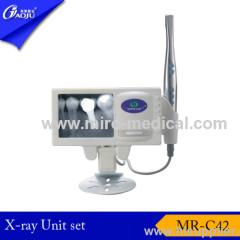 X Monitor & X-ray Reader & Intra oral camera