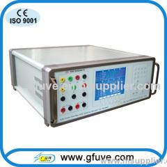 Portable Panel Meter Calibrator