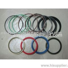 HALLITE / WYS / NOK HYDRAULIC SEAL KIT