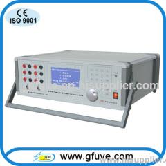 Multimeter Calibrator Current range