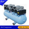 Oil-free Air Compressor