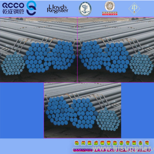 EN10210-1 S355 J2H non-alloy steel pipe