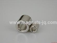Neodymium Permanent Ring-shape magnet