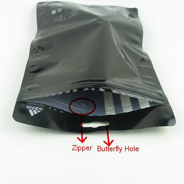 High quality clear plastic shirt packaging bags yzd for Clear shirt packaging bags