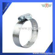 American Type Hose Clamp stainless steel 32-57mm