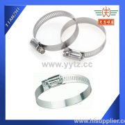 American Type Hose Clamp stainless steel