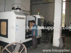 YUHUAN REACH MACHINERY CO.,LTD