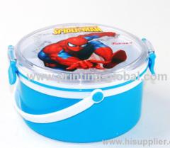 PP Lunch Box Heat Transfer Foil