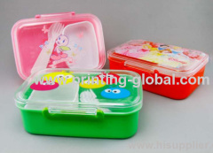 Heat Transfer Films For Kids Lunch Carrier Safe & Non-toxic