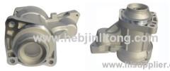 Die Casting Aluminum motor part cover