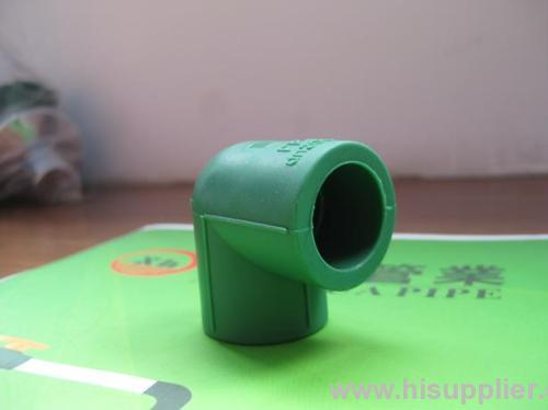 PPRC fittings plumbing material Elbow 90°