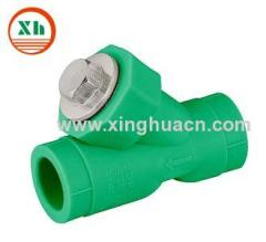 PPR Filter Valve For Water