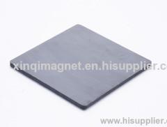 Ferrite square shape magnets