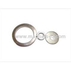N38 Ring NdFeB Magnet